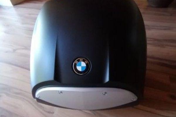 Motorradkoffer BMW zu verkaufen