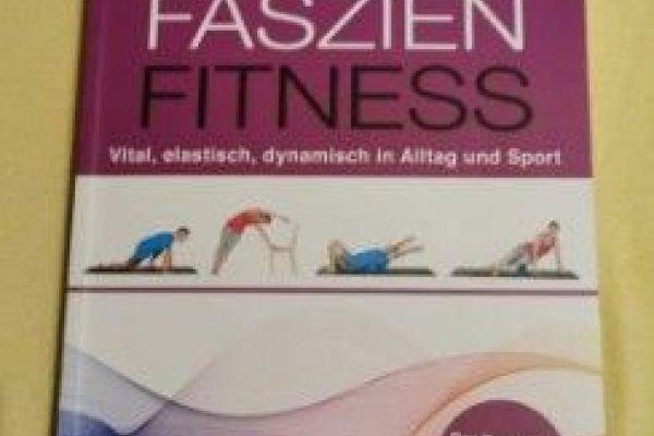 Verkaufe Faszien Fitness