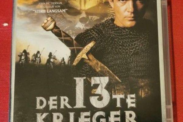 Verkaufe der 13te Krieger