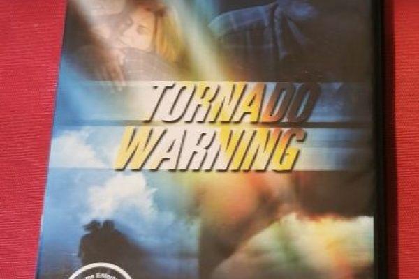 Verkaufe Tornado Warning