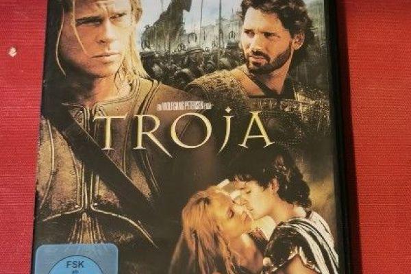 Verkaufe Troja