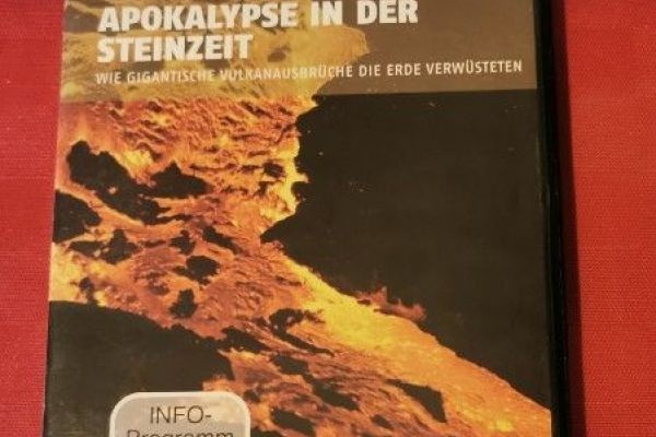 Verkaufe Apokalypse in der Steinzeit
