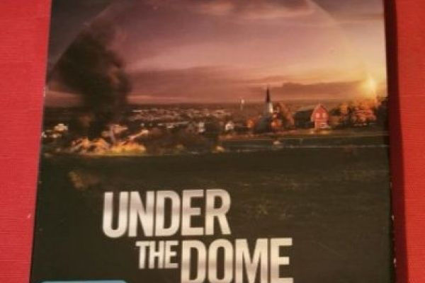 Verkaufe Under the Dome Staffel 1