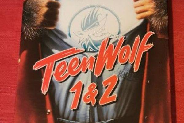 Verkaufe Teen Wolf 1 und 2