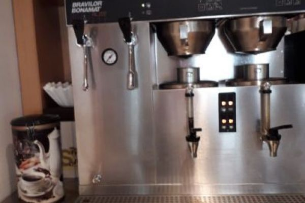 Filterkaffeemaschine Bravilor