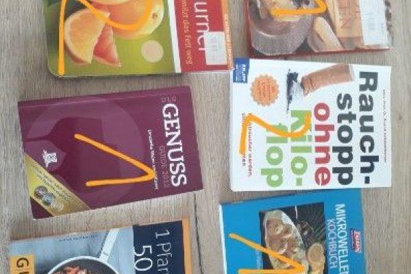 Bücher zu verkaufen 3