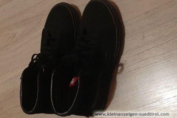 Vans Skateboard Schuh