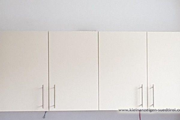 Küchenhochschränke 2 Stück H 72 x 90 a € 150