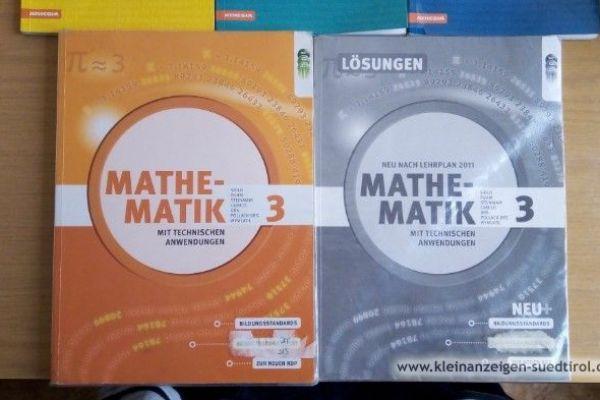 Verkaufe Oberschulbücher