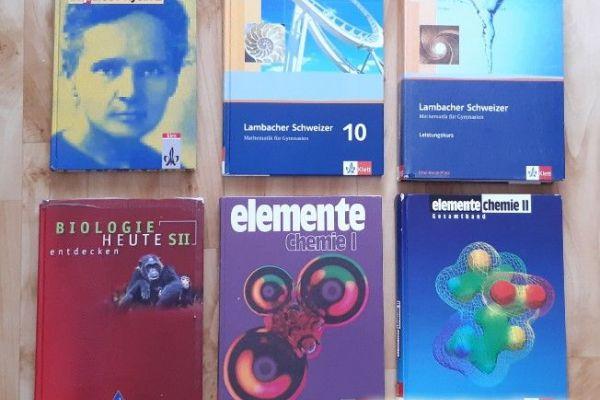 Schulbücher Realgymnasium Bruneck