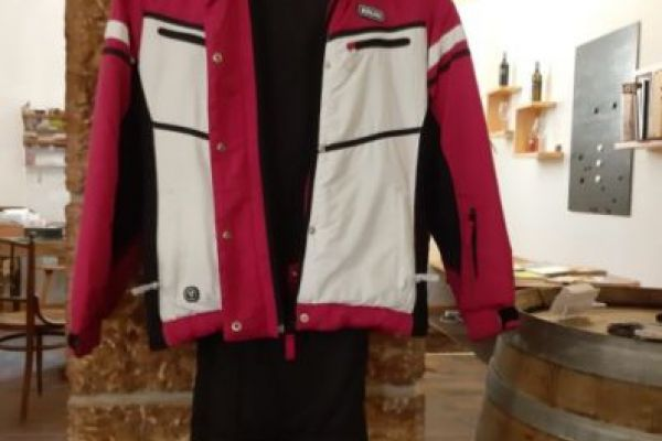 Skibekleidung, Skianzüge, Winterkleidung