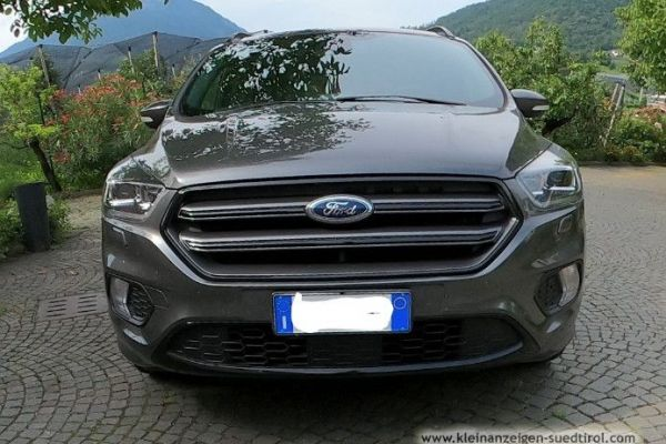 Ford Kuga ST Line 150PS