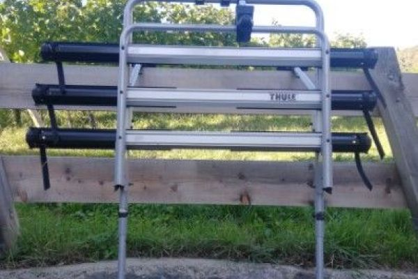 Thule Heckklappenfahradträger (Gebraucht)