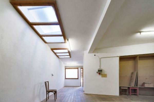 Atelier / Werkstatt / Hobbyraum /Magazin