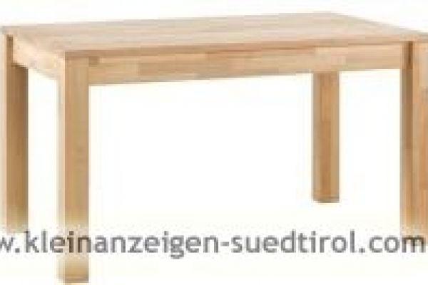 Neuwertiger Tisch