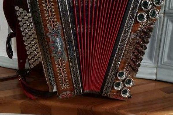 Ziehharmonika Kärntnerland