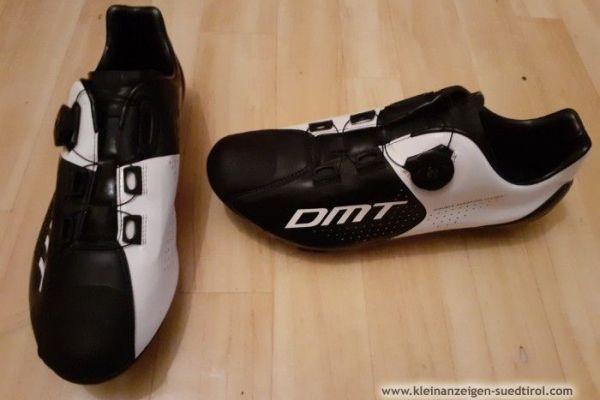 Verfaufe DMT M3 SPD Carbon MTB Schuhe