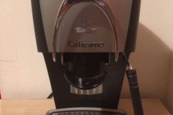 Preisgesenkt -Kaffeemaschine Cafissimo von Tschibo