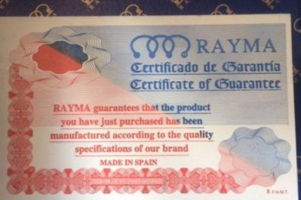 Heilendes Magnetarmband von Rayma