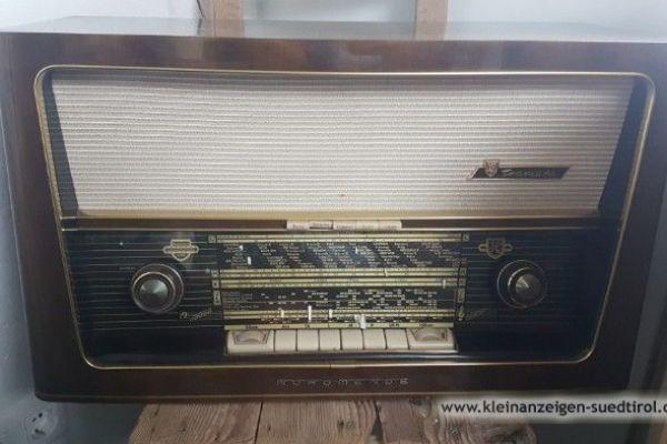 Radio Vintag