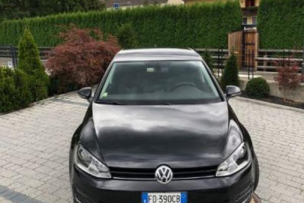 VW Golf A7 1.6 TDI High BMT