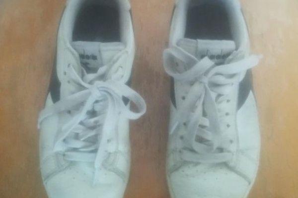Verkaufe Diadora Sneakers, Gr. 37