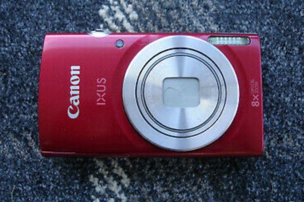 Digitalkamera Canon Ixus 175
