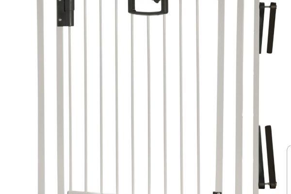 Verlängerung (16cm) Treppenschutzgitter Geuther