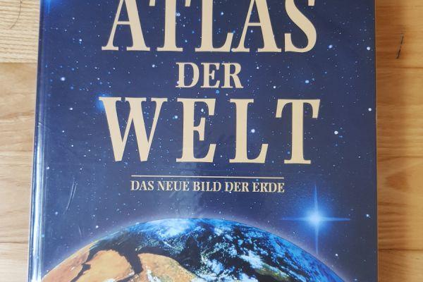 Grosser Altas der Welt