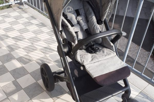 Kinderwagen Cybex