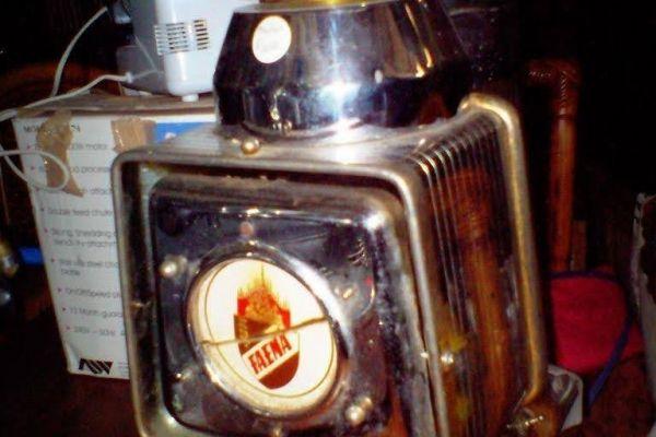 Macina caffe vecchio