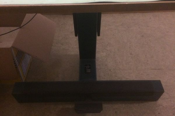Zeichentisch - Geometer-Tisch
