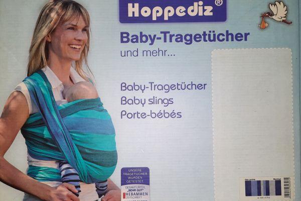 Baby Tragetuch - fascia porta bebè