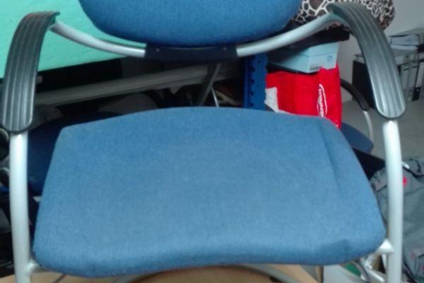 Bürostühle 6er Set