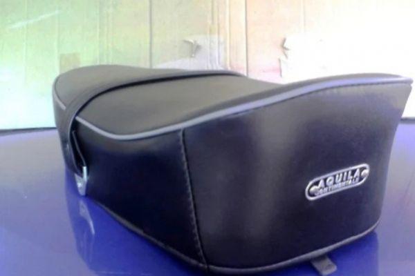 Sitz für Vespa 50 N