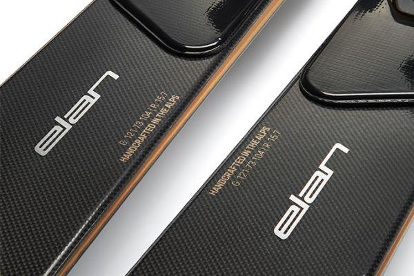 Verkaufe NEUE Porsche Design Ski