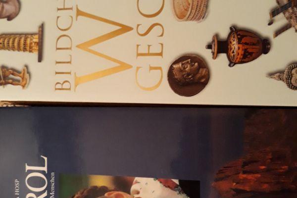zwei neue Bücher