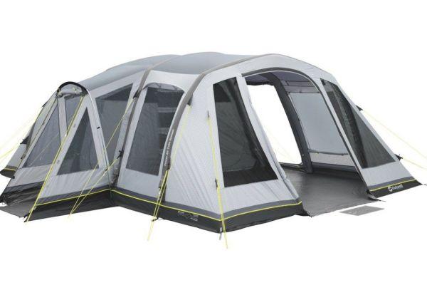 Grosses Campingzelt zu verkaufen
