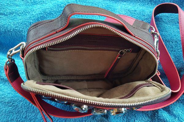 Handtasche Liebeskind neu
