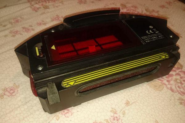 Staubbehälter iRobot Roomba
