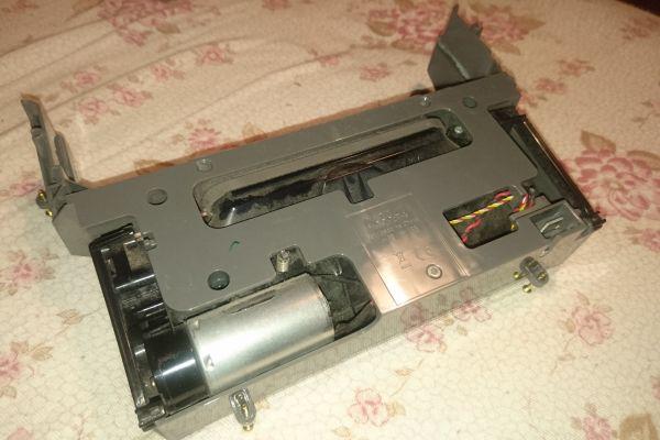 Ersatzteile Bürstenmodul iRobot Roomba