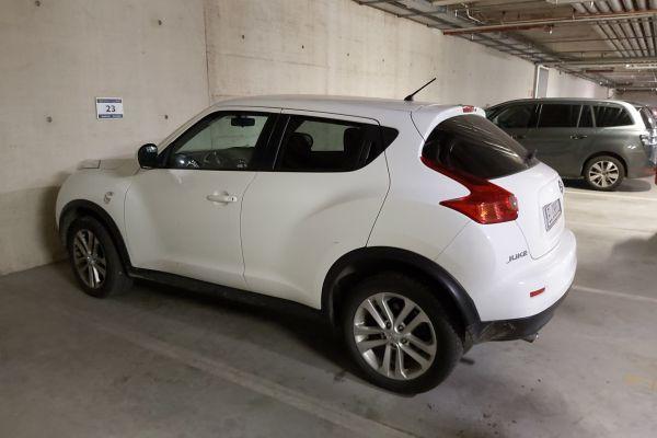 Nissan Juke 1.5DCI Acenta - 2012
