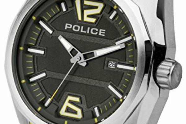 Herrenuhr Police  Corona