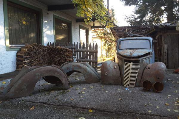 Autoteile FIAT 1100