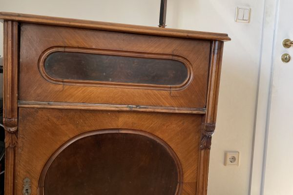 Antik Altwiener Möbel Komplettzimmer