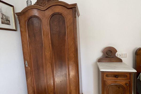 Antikes Altwiener komplett Zimmer