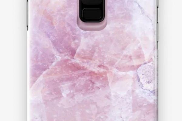 Handyhülle Samsung Galaxy S9+