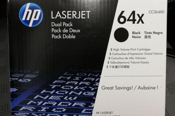 Druckerpatronen für Drucker HP Laserjet P4015 / P4515