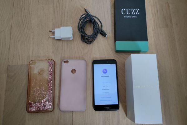 Huawei P8 Lite Version 2017