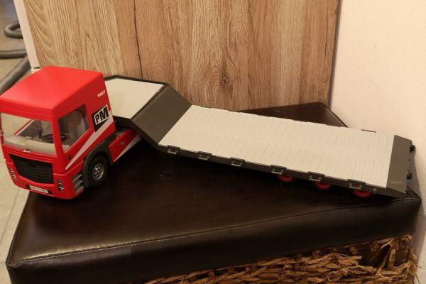 Playmobil LKW ca. 70 cm lang